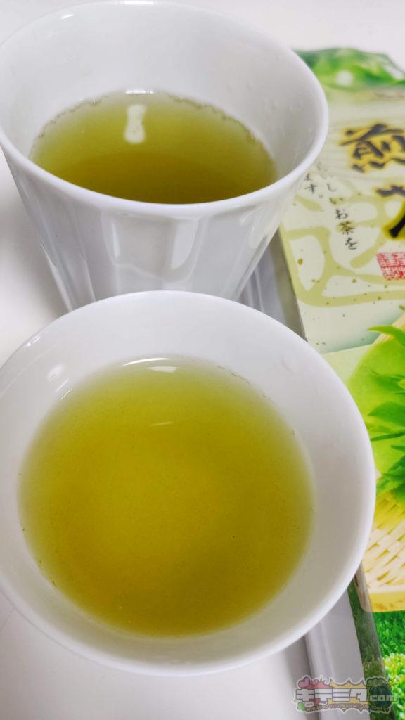 古賀製茶本舗(八女茶)通称コストコ茶が旨い!